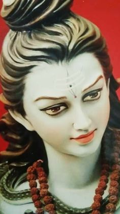 Har Har Mahadev Shiva Art, Shiva Shakti, Hindu Art, Ganesh Lord, Lord Vishnu, Ganesha, Hindu Deities, Hinduism, Kali Mata