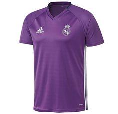 adidas Real Madrid Cf Trg Jsy - Camiseta para hombre e51e08265a330