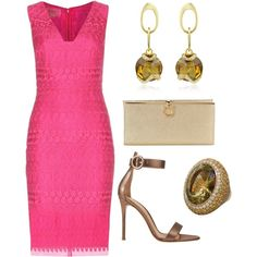 """Giambattista Valli"" by amanda-chastinet on Polyvore"