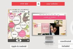 The New Wedding Apps Every Bride (And Groom) Will Love #refinery29