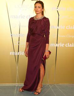 José Toledo - Prix Marie Claire 2013