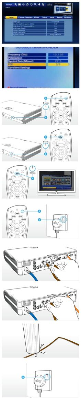 #SKY #TV #Signal #Problem: No Satellite Signal