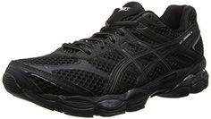 ASICS Men's Gel-Cumulus 16 Running Shoe,Black/Onyx/Silver,14 M US Cheap in 2015 | Pegaztrot Buyer Friend