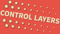 Animate With a Control Layer - Adobe After Effects tutorial (+playlist)