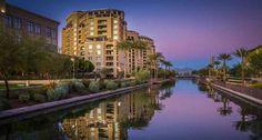 Scottsdale: Southwest Renaissance | Global Traveler #travel #globility #hotels #tourism