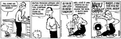 Depósito do Calvin