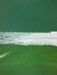 """View"""" von Alex Katz"""