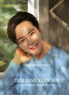 Jang Keun Suk, Fanart, Candy, Facebook Cover Pics, Covers For Facebook, Artists, Sweets, Fan Art, Candy Bars