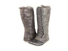 Cate The Great (Pewter/Kettle) - Footwear