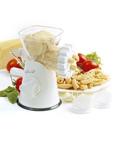 Love this Grinder & Pasta Maker by Norpro on #zulily! #zulilyfinds