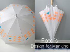 Paraplu: DIY
