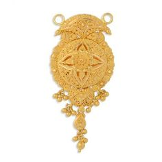 22K Pendant Gross Wt. : 12.260 gm Net Wt.    : 12.260 gm Metal       : 22K Diamond Mangalsutra, Diamond Jewelry, Gold Pendent, Fancy Jewellery, Gold Ornaments, Whatsapp Dp, Lockets, Indian Jewelry, Necklace Set
