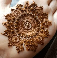 New EID Mehndi Designs 2020 Beautiful, Simple and Easy Henna Hand Designs, Dulhan Mehndi Designs, Mehandi Designs, Round Mehndi Design, Mehndi Designs Finger, Latest Bridal Mehndi Designs, Full Hand Mehndi Designs, Mehndi Designs 2018, Stylish Mehndi Designs