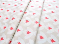 Art Gallery Fabrics Happy Home Lotus Beats Passion