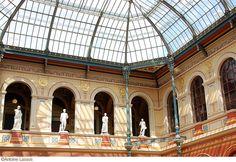 Palais des Etudes, Ecole des Beaux Arts 에콜 데 보자르 교육관