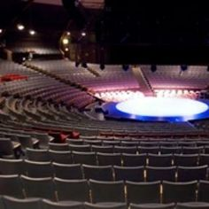 NYCB Theatre at Westbury  http://www.westburymusicfair.org/