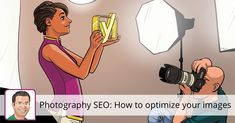 Ask Yoast case study: SEO of a photographer's site from Yoast Wordpress Plugins, Ecommerce, Promote Your Business, Seo Tips, Instagram Tips, Search Engine Optimization, Image Sharing, Case Study, Technology