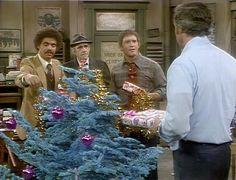 Barney Miller Christmas