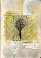 Brooklyn Sketchbook Project 2012 - velvetmothstudio