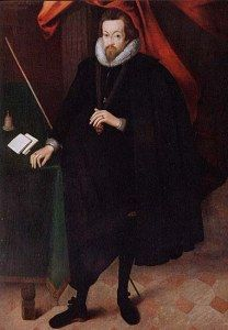 Robert Cecil --on Google Search