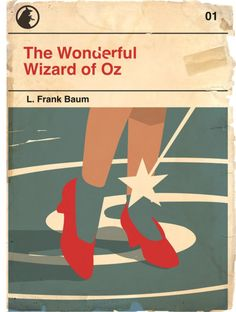 'The Wonderful Wizard of Oz' was written by L. Frank Baum in 1900, and inspired Helena's #WalkTall shoe design: www.savethechildren.org.uk/walktallauction
