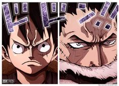 This is one hell of a good fight  #onepiece