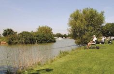 Skegness Water Leisure Park, Skegness, Lincolnshire, England. Camping. Summer. Travel. Holiday. Day Out. Family. Retreat. Tent. Go Outdoors. UK. Fishing. Attractions.