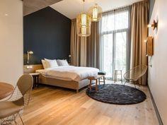 Zoek je bijzondere overnachtingen en hotels in Nederland? ✅ Van avontuurlijke boomhut tot ✅ authentieke vuurtoren. Ontdek direct alle unieke slaapplekken!