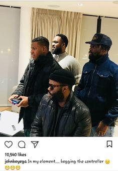 John Boyega, Mens Sunglasses, Singer, Actresses, Actors, Celebrities, Instagram, Fashion, Female Actresses