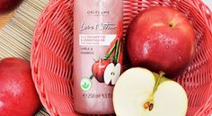 Strengthen your hair with this Shampoo and Conditioner with Apple and Bamboo, for fine hair. Oriflame combined the fresh apple scent and strength of the bamboo into a product. A dynamic duo from the Love Nature range to revitaliz. Oriflame Beauty Products, Oriflame Cosmetics, Soft Hair, Thin Hair, Sun Care, Rose Oil, Fresh Apples, Work Quotes, Hair Tutorials