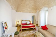 L'Albero di Eliana - the nest - Bed & Breakfasts en alquiler en Matera