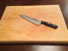 Why Wooden Cutting Boards Are Better (and How To Keep Them That Way