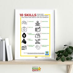We all want our kids to be equipped with knowledge and skills today we share with you a cheeky post on 10 skills your children can learn that might be useful for YOU someday! Click through to the post and Pin this for later! #kids #parentingtips #parenting #parentingblogger #parentblog #mummyblogger #skills #kidslearning #kidsactivities #activities