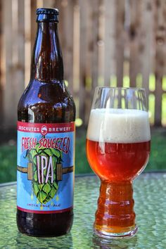 one of my tops! Fresh Squeezed IPA