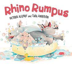 Rhino Rumpus by Victoria Allenby https://www.amazon.com/dp/1927485967/ref=cm_sw_r_pi_dp_x_BrXlybMKDETRG