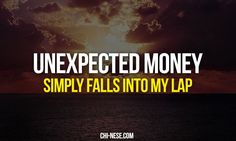 15 Money Affirmations To Attract Money Into Your Life @ http://chi-nese.com/6-money-affirmations-attract-money-life/ #moneyaffirmations