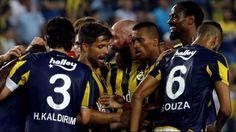 Fenerbahçe - Antalyaspor maçı saat kaçta