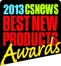 """Thirst Pak was named the winner of the 2013 CSNews Best New Products Awards """"Overall Innovation"""" category!"""