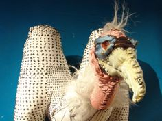 M-iTrophy Soft Sculpture, Owl, Bird, Animals, Animales, Animaux, Owls, Birds, Animal