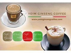 Franquicia Yoim Ginseng Coffee Foto 5