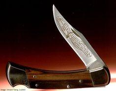 Custom Knife Shop