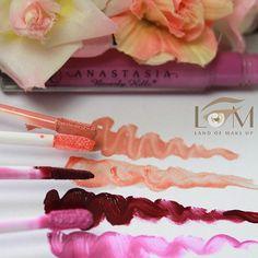 IG: landofmakeup   #makeup