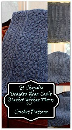 I would love this in a queen size .. big enough for my bed! #farmhouse #ad #crochet #pattern