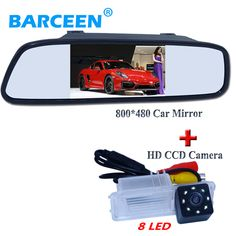 Reasonable Fast Ems For Mercedes G Wagon W463 Hd Rear View Reversing Camera Retrofit Kit Rear View Monitors/cams & Kits