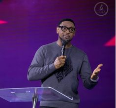 News In Pictures: Pastor Biodun Fatoyinbo - Nigeria's Most Fashioned Pastor?