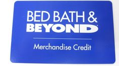 Win A $200 Bed Bath & Beyond E-Gift Card! Expires:  Jun 19, 2015 Eligibility:  United States, Canada | 18+