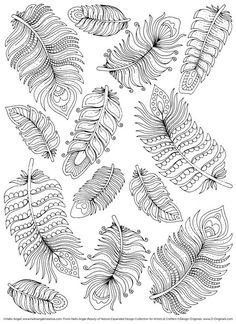 Hello Angel Beauty of Nature Coloring Book