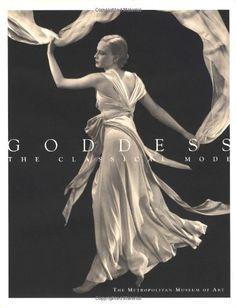 Goddess: The Classical Mode by Harold Koda http://www.amazon.ca/dp/0300098820/ref=cm_sw_r_pi_dp_3ns0ub17X2NF9