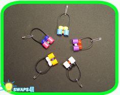 Easy Girls Scouts camp Swap | Mini Binoculars Scout Swaps Girl Craft Kit SWAPS4LESS | eBay