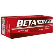 ACTIVLAB Beta Alanine 120 kaps. / 1000mg